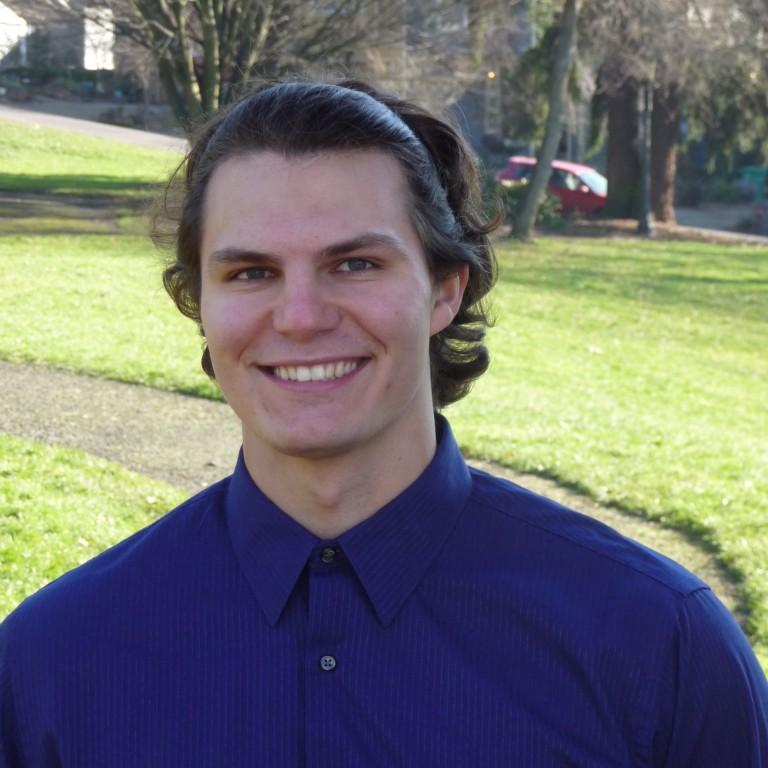 Profile photo of Portland Tutor Austin Cheadle